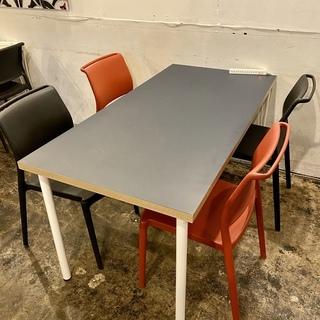中古 イケア テーブル