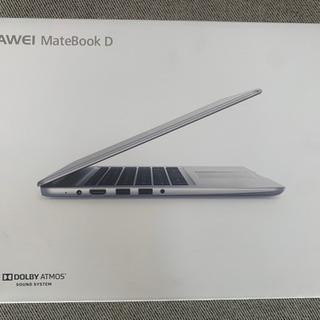 ノートPC HUAWEI MateBookD 2018 2020...