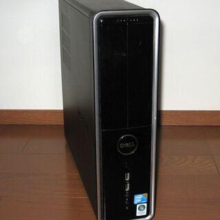 DELLデスクトップ Inspiron545s(E7400/4/...