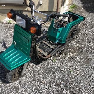 125ccバイクジャンク