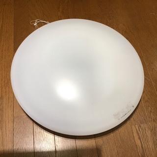 天井照明・シーリングライト・取扱説明書有り