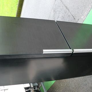サンヨー 2ドア 270L 自動製氷付き 冷凍庫たっぷり SR-...