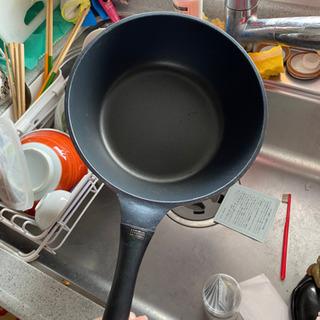 3つ鍋達まだまだ、使えます