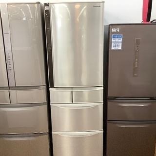 【トレファク南浦和】Panasonic 5ドア冷蔵庫