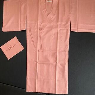 [新品] 着物 雨コートアップルコート S-2 ピンク