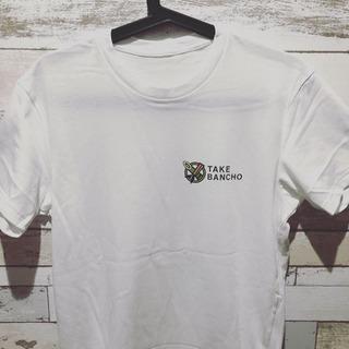 竹番長Tシャツ