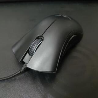 Razer DEATH ADDER ゲーミングマウス