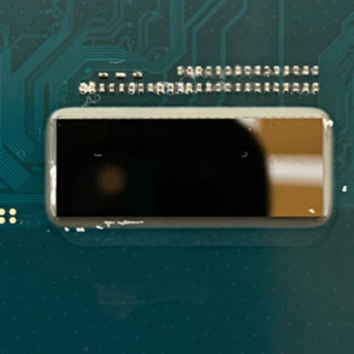 ノートパソコン用 CPU  対応ソケットFCPGA946