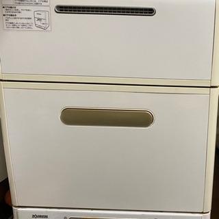 取りに来てくれる方限定!!便利な食洗機