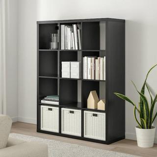 IKEA 大型本棚