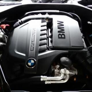 BMW バッテリー交換