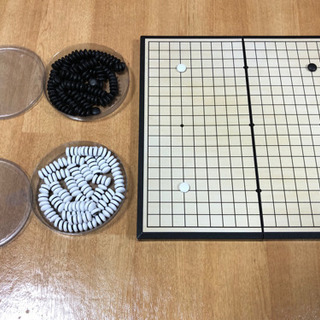 マグネット囲碁盤