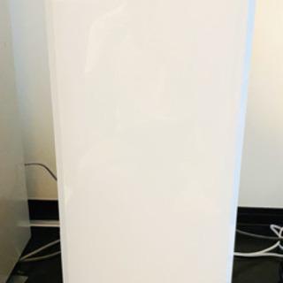 ダイキン加湿空気清浄機 美品 スリム DAIKIN MCK55T-W