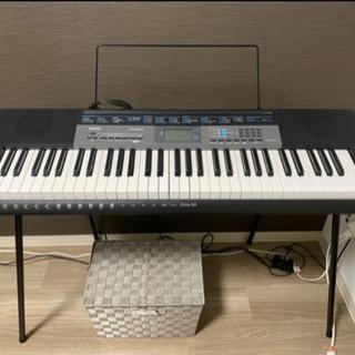 CASIO キーボード 61鍵盤