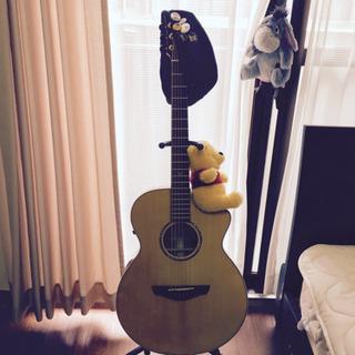 【無料】楽しくギターレッスンします!!『1年間ギター講師経験アリ』
