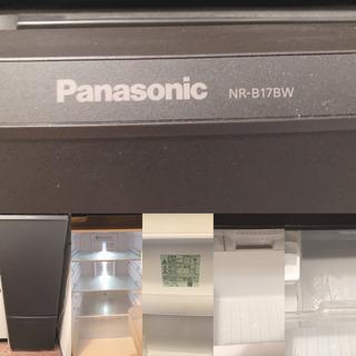 【ほぼ新品、一年前に購入、Panasonic冷蔵庫】