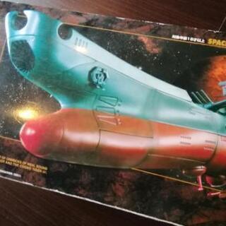 ☆未使用★未開封★ビッグスケールポピニカ魂 宇宙戦艦ヤマト