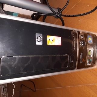 値下げ!【中古デスクトップPC】HP Pavilion Desk...