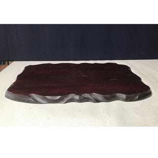 c791 木製 花台 敷板