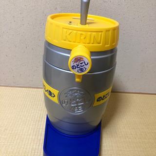 キリン のどごし生 オリジナルビールサーバー