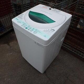 ★ガッツリ清掃済み ☆2012年製☆TOSHIBA 全自動洗濯機...