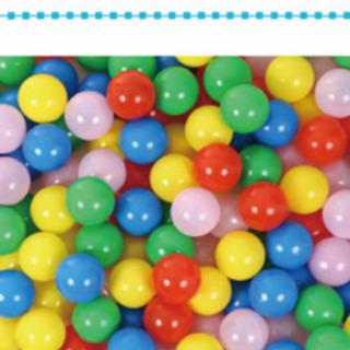 新品 エバボール 5色  1箱150個入り