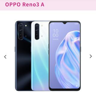 新機種入荷中!OPPO Rino3 A!