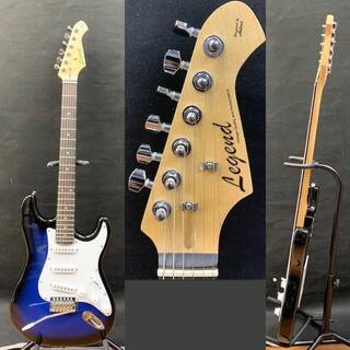 LEGEND/レジェンド/エレキギター/LST-Z/BlueBl...
