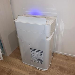 ダイキン 加湿空気清浄機 MCK70U-W