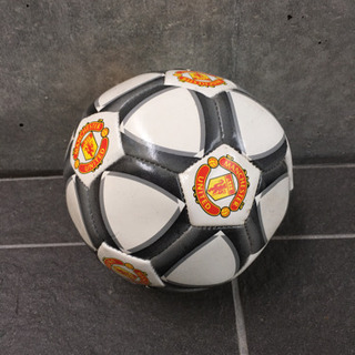 Manchester United Small Ball