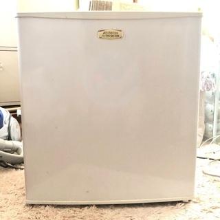 Abitelax 45L 冷蔵庫⚠︎7/14 午前まで引き取り限定