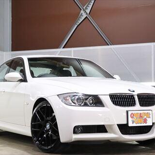 【車検2年付】 H.19(2007)年 BMW 323i Mスポ...