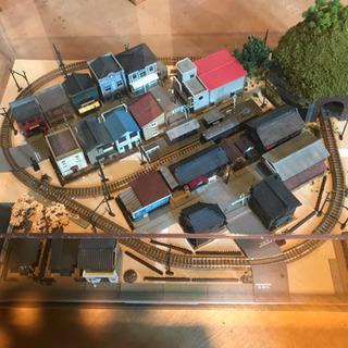 昭和の鉄道模型をつくる 値下げ中