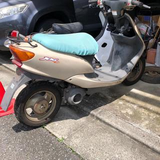 JOG c 原付 50cc