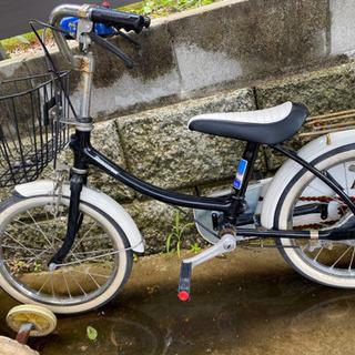 子供自転車16inch
