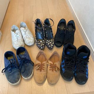 レディース 靴 6点セット