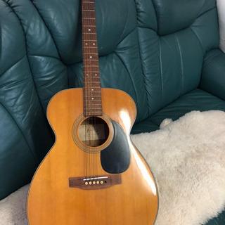 HISTORY(HMG STN NT)島村楽器ギター訳あり。