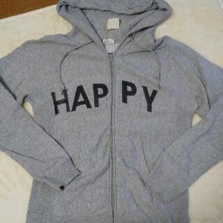 n.hollywood HAPPYパーカー