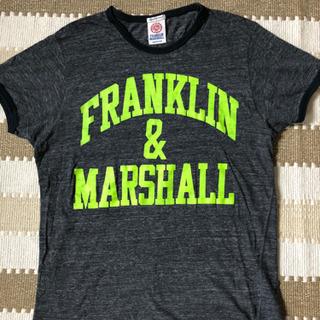 FRANKLIN&MARSHALL フランクリンマーシャル Tシ...