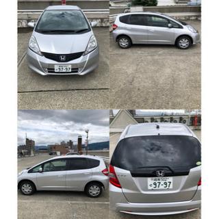 車検新規2年付き‼︎ホンダフィット23年式 5万5千キロ 2WD...