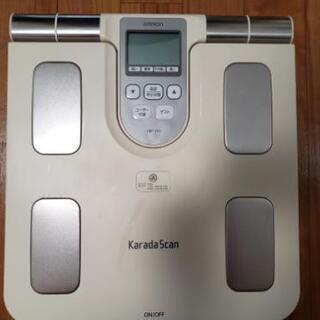 オムロン 体重体組成計 HBF-370