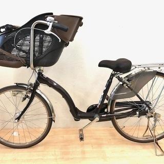 Petit Maman 子供乗せ自転車 26インチ OGK AS...