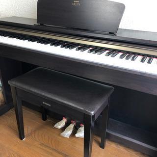 電子ピアノ☆YAMAHA☆ARIUS