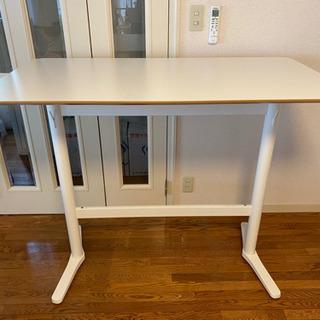 IKEA バーテーブル