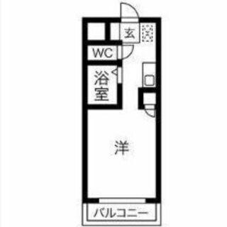 🌇上新庄駅より徒歩9分 敷金礼金ゼロで3万円台の物件✨