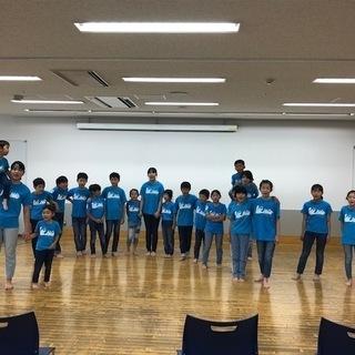 子ども英語「ラボ向陽台2丁目教室」ラボふじしまパーティ