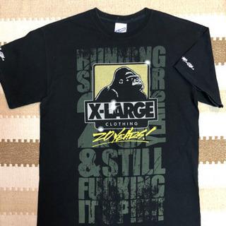 XLARGE  エクストララージ Tシャツ 2枚目
