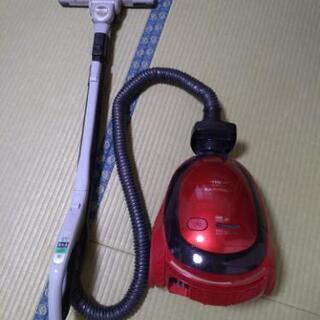 HITACHI 紙パック掃除機 『CV-PY300』