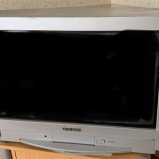 三菱 ブラウン管テレビ 28インチ