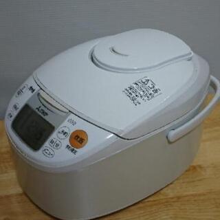 三菱電機・IHジャー炊飯器・5.5合炊き